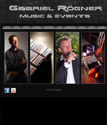Music and Events - Gabriel Rögner Eventmanagement